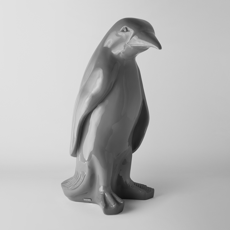 THE PENGUIN BIG